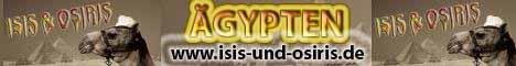 Isis & Osiris Ägypten Page mit Bildern, News, Flohmarkt, Links, Forum und vieles mehr :-)