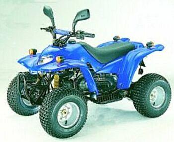 Quad ATV Adly 50